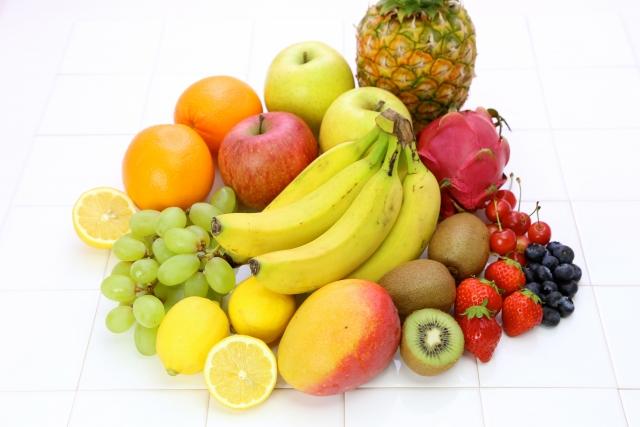 バナナはバランスのいい栄養成分で携帯性にも優れ、かつては高級品でも今では1、2を争う安価な果物になりました