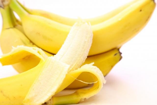 バナナがひところに比べ高くなったのではないかと感じるのは中国の輸入制限が落ちつきフィリピンの供給が急減したため
